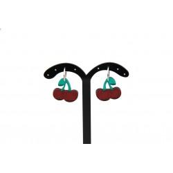 Cerezas (con o sin aros)