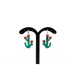Cactus deluxe (con o sin aros)