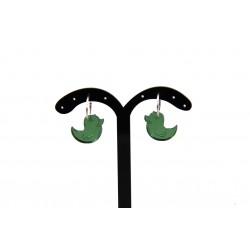 Pajarillo (con o sin aros)