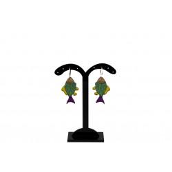 Pavo (con o sin aros)