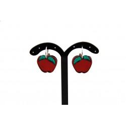 Manzana (con o sin aros)