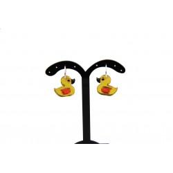 Pato (con o sin aros)