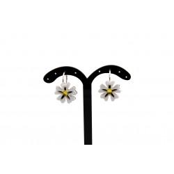 Flor (con o sin aros)