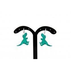 Dinosaurio (con o sin aros)
